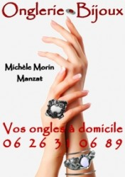 Vos ongles à domicile - Onglimiss